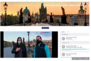 CzechTourism nabízí virtuální kongresovou platformu zdarma