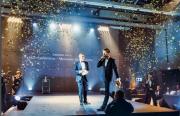 Výroční ceny České eventové asociace byly naživo naposled předány v sále multifunkčního centra DOX+ na podzim roku 2019. Letošní předávání se odehrálo ve virtuálním prostoru. Strategie NOCOVID je krokem i k tomu, aby se za rok předávalo opět osobně.