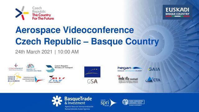 Videokonference CZE Baskicko