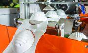 K sériové výrobě WPA Nanomasky či 3D masky z ČVUT pomohly evropské dotace