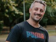 Majitel eventové agentury Dream Pro Lubomír Machoň