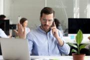 Konec otravného marketingu po telefonu. Firmy potřebují souhlas předem