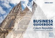 Průvodce AFI představuje Česko jako ideální zemi pro investice a podnikání