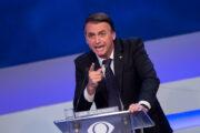 Exportmag.cz: Popularita brazilského prezidenta Bolsonara padá. Stejně tak kurz realu