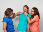 Česká trička odolají špíně, pot na nich neuvidíte