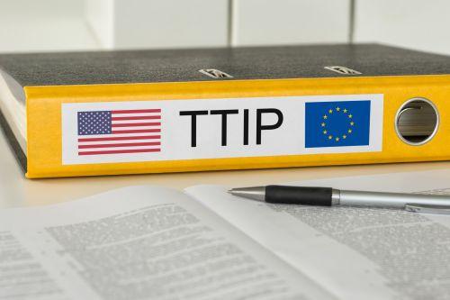 Evropský byznys chce pokračovat v jednání o TTIP