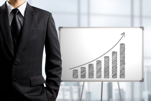 Česká ekonomika pokračovala začátkem roku ve stabilním růstu, ukazuje analýza