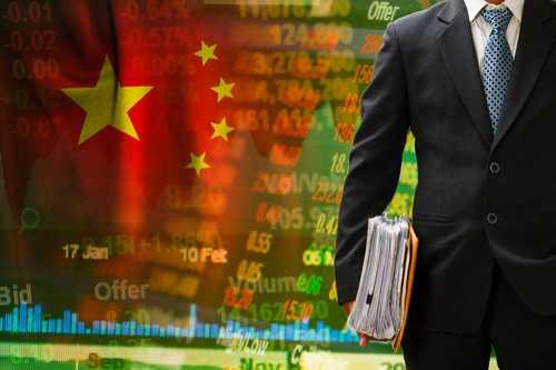 Export českých firem do Číny roste téměř o třetinu