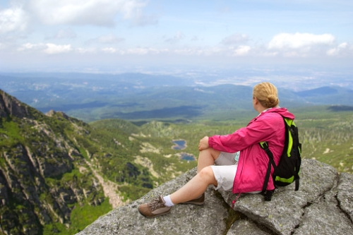 Stát vyhlásil výzvy na podávání žádostí o podporu cestovního ruchu a na bezbariérové přístupy