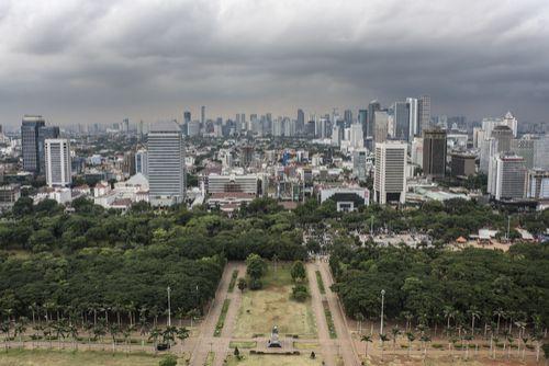 Hledá se nové město. Přesunutí topící se Jakarty má stát stamiliardy