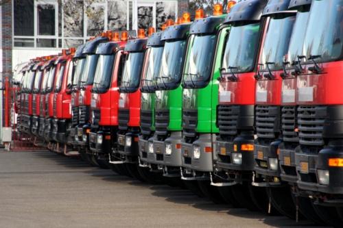 Nový mýtný systém: Co dopravce zajímá?