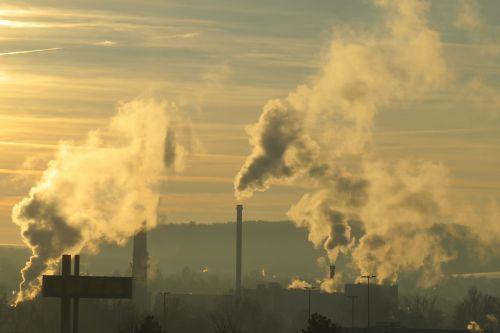 Nový Eurobarometr: EU by měla navrhnout další opatření ke zlepšení kvality ovzduší