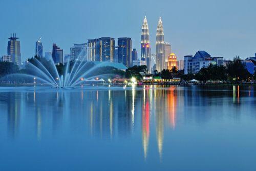 Malajsie nezůstává v obraně pozadu