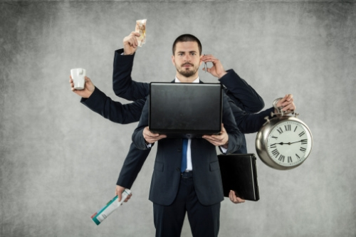 Brno přitáhlo stovky manažerů – učili se moderně řídit firmu