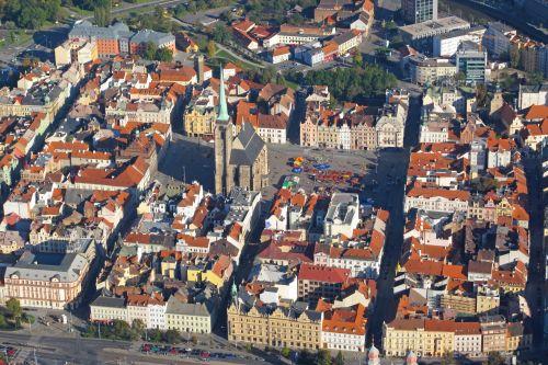 Plzeňský kraj: Ekonomická různorodost se může stát pozitivním faktorem