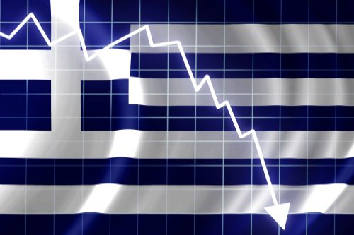 Pád Řecka může připravit české firmy o miliardu, celkově by je však neohrozil