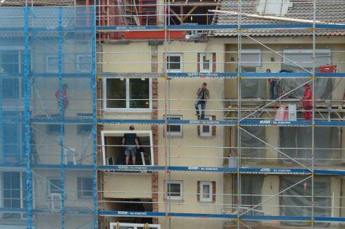 IROP má k dispozici v aktuální výzvě 2,5 miliardy na zateplení bytových domů