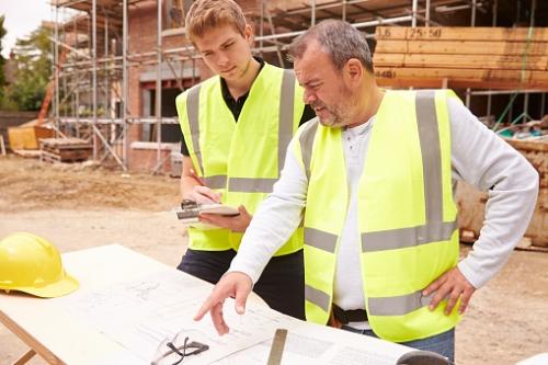 Vláda schválila věcný záměr nového stavebního zákona