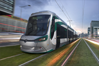 Čeští exportéři mají velkou šanci uspět v oblasti turecké kolejové dopravy