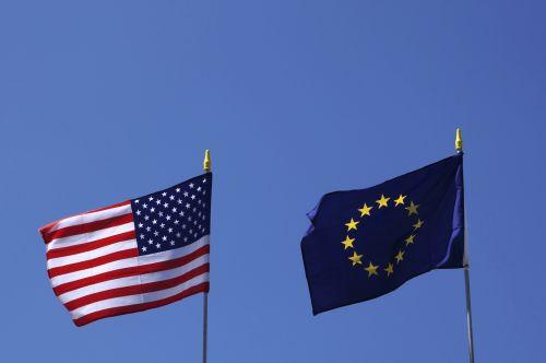 Členské státy EU schválily rámec pro vyjednání obchodních dohod s USA