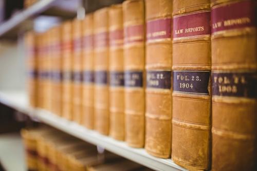 Přehled povinností může pomoci zpřehlednit legislativu