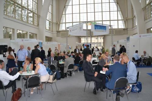 Akci Kontakt-Kontrakt při MSV v Brně využilo pro hledání nových příležitostí 289 firem