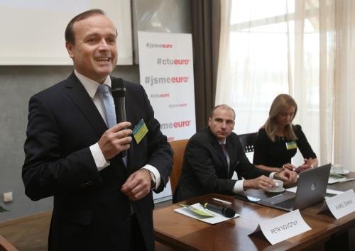 Odborníci představili daňové novinky pro rok 2020