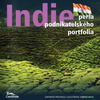 Exportní manuál Czechtrade pro Indii