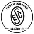 Certifikované služby IT logo