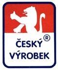 Český výrobek logo