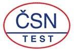 ČNS Test logo