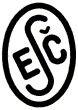 ESČ logo