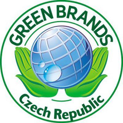 Ocenění Green Brands