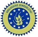 Kontrolované ekologické zemědělství logo