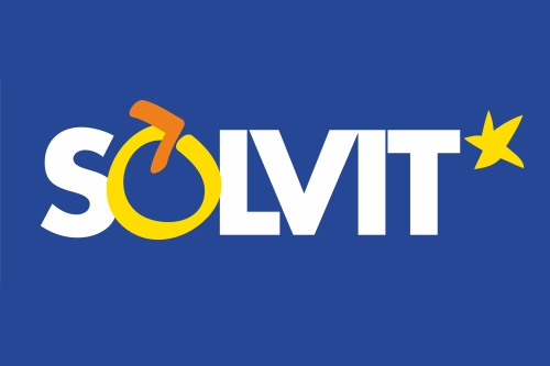 Pomoc při potížích s úřady v EU - SOLVIT