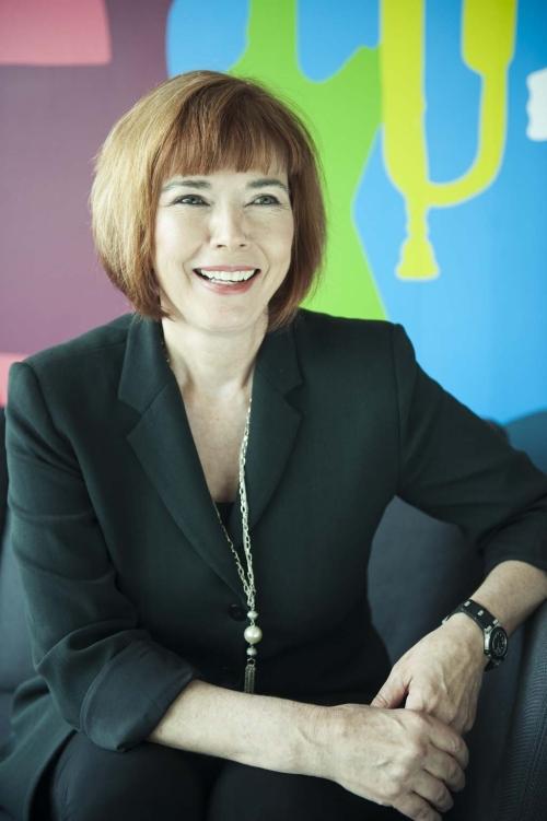 Judith Bitterli, AVG