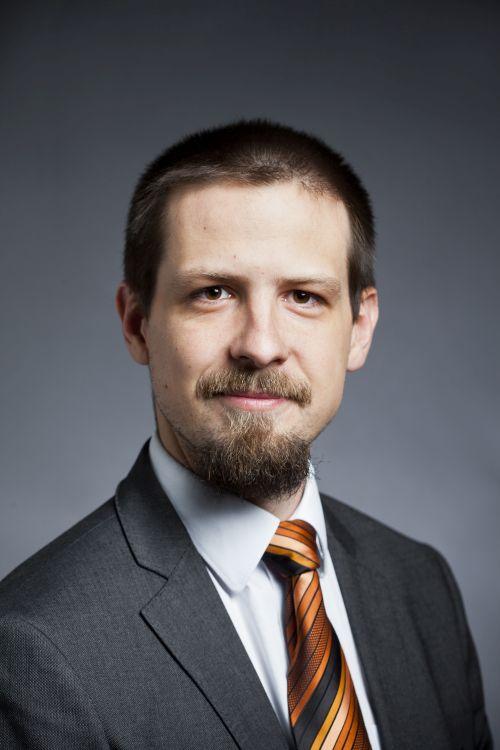 Miroslav Manďák