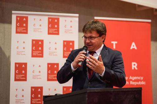 TA ČR ocenila nejlepší projekty aplikovaného výzkumu za rok 2017