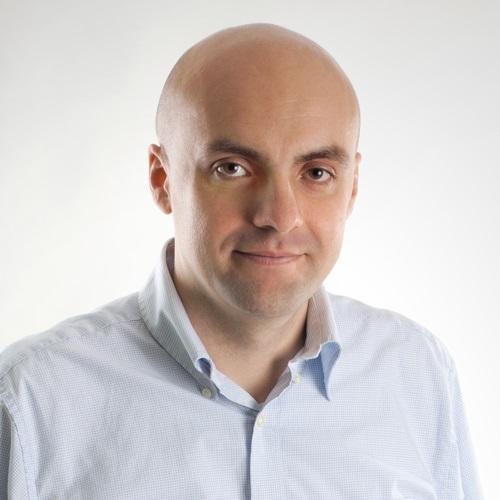 Kentico - Petr Palas