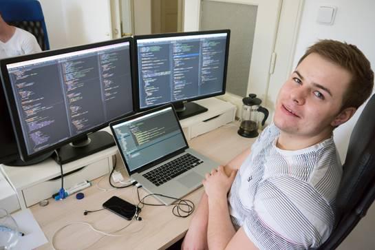 skypicker programovani