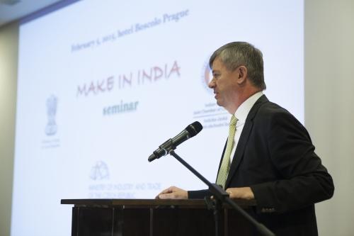Konference Make in India