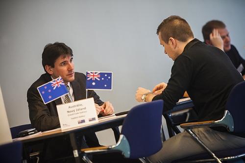 V zahraničí se firmy mohou obracet na ekonomické diplomaty na ambasádách