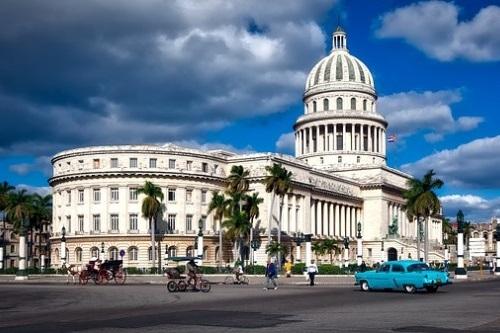 České firmy se úspěšně prezentovaly na veletrhu FIHAV na Kubě