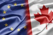 Obchodní dohoda mezi EU a Kanadou (CETA)