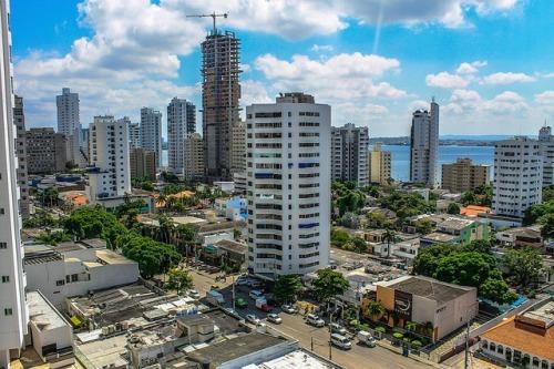 Kolumbie poskočila nahoru v žebříčku atraktivity pro investory