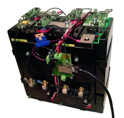 Baterie, ilustrační foto. Zdroj: archiv MF