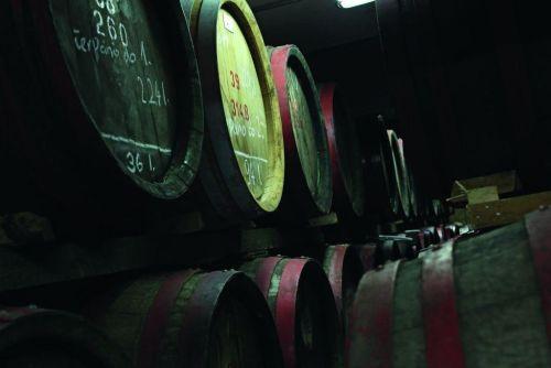 Česká whisky, foto: Hynek Glos/Euro.