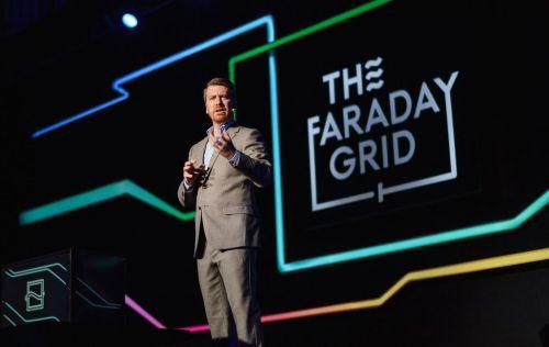 Zakladatel společnosti Faraday Grid Matthew Williams, autor: Faraday Grid