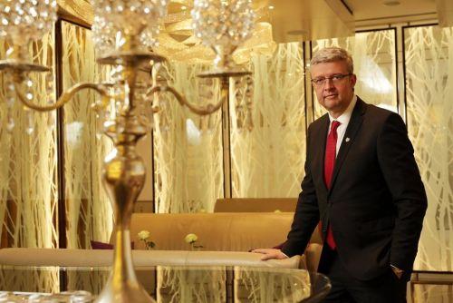 Ministr průmyslu Karel Havlíček, autor: Hynek Glos