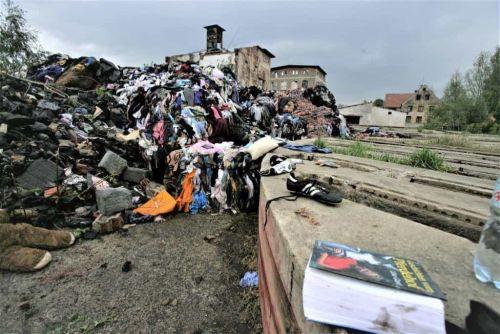 Skládka odpadu, ilustrační foto. Autor: Martin Pinkas/Euro